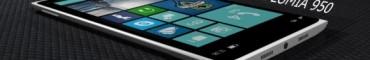 Microsoft Nokia Lumia 950 recensione. Non bello, ma piace